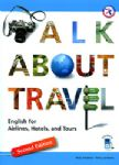 talk about travel (second)(附CD)書本詳細資料