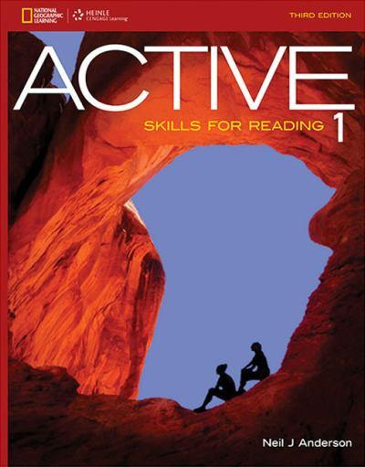 ACTIVE SKILLS FOR READING1 詳細資料