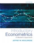 Introductory Econometrics : A Modern Approach 2016 6/E 詳細資料